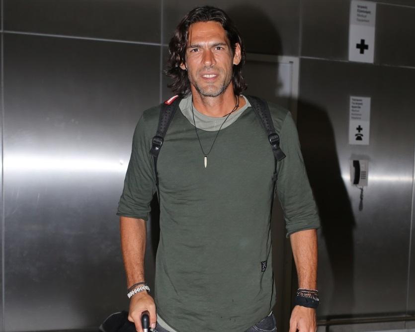 Nomads: Ο Γιάννης Σπαλιάρας επέστρεψε στην Ελλάδα! Φωτογραφίες | tlife.gr