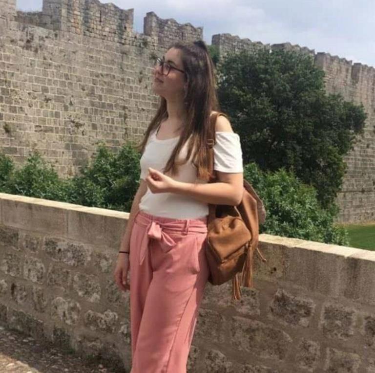 Ελένη Τοπαλούδη: Ζητούν άρση τηλεφωνικού απορρήτου για να βρουν το τρίτο πρόσωπο | tlife.gr