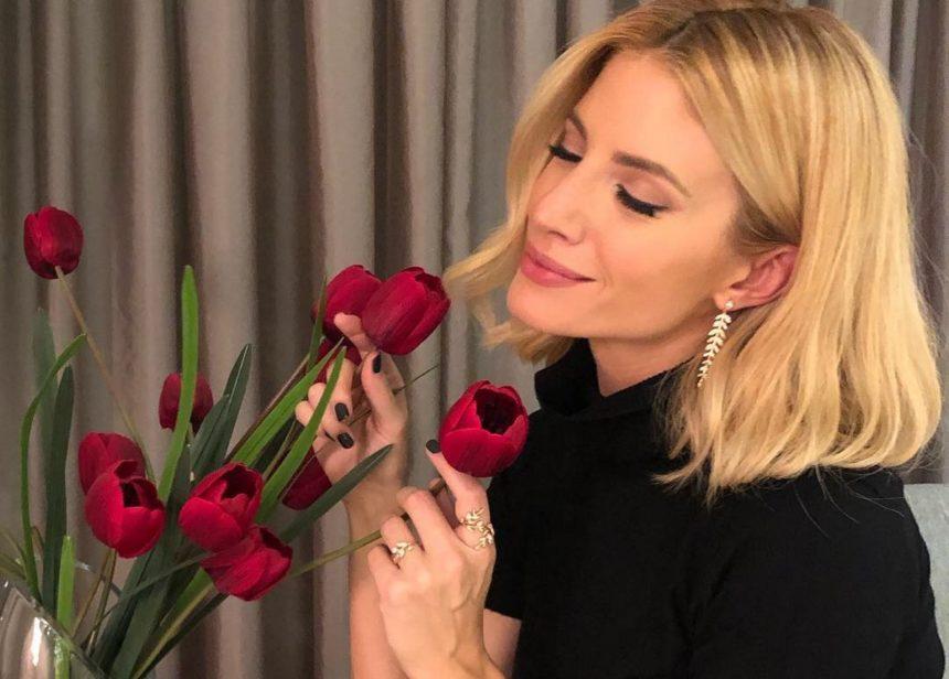Ευαγγελία Αραβανή: Νέος έρωτας για την παρουσιάστρια! | tlife.gr