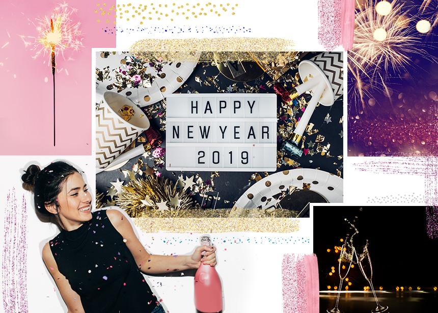 Ετήσιες προβλέψεις 2019: Πώς θα είναι η καινούρια χρονιά σύμφωνα με το ζώδιό σου!