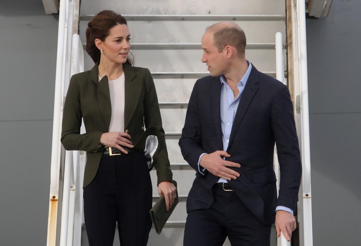 Πρίγκιπας William – Kate Middleton: Θερμή υποδοχή για το πριγκιπικό ζευγάρι στην Κύπρο! [pics] | tlife.gr
