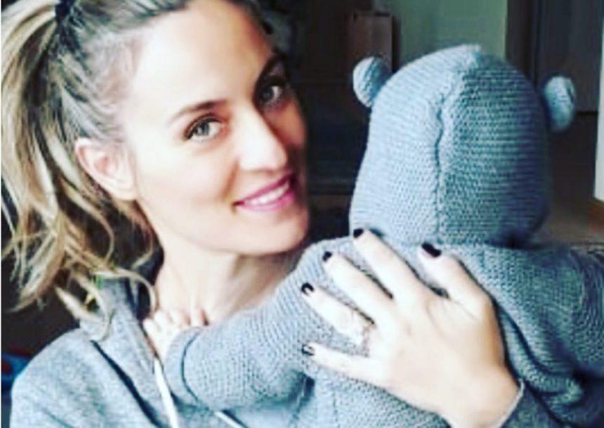 Ελεονώρα Μελέτη: Η selfie με την κόρη της και η τρυφερή εξομολόγηση! | tlife.gr