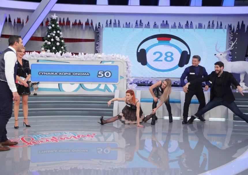 Οι πρωταγωνιστές της σειράς «Γυναίκα Χωρίς Όνομα» παίζουν στο «Rouk Zouk» για καλό σκοπό! [pics] | tlife.gr