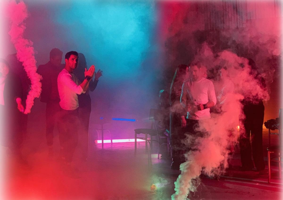 Πέτρος Ιακωβίδης: Μπήκαμε στα γυρίσματα του video clip για τη νέα του επιτυχία «Βράδια Αξημέρωτα»! [pics] | tlife.gr