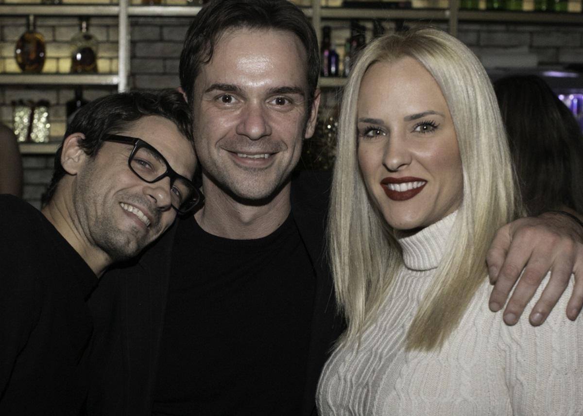 Γενέθλια για τον Νίκο Πουρσανίδη – Δες τους celebrities που βρέθηκαν στο πάρτι του [pics] | tlife.gr