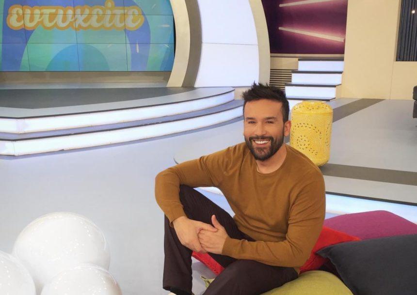Παναγιώτης Ραφαηλίδης: Η σκληρή απάντηση μετά την απόλυσή του από το Open! | tlife.gr