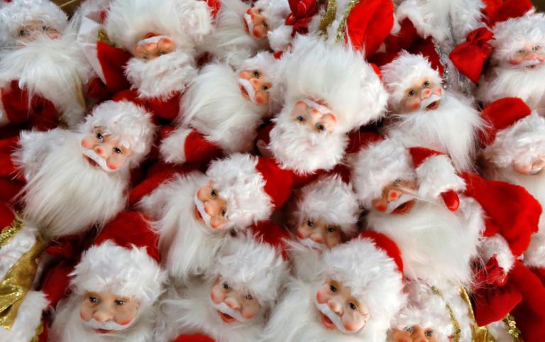 Δασκάλα απολύθηκε επειδή είπε στα παιδιά ότι δεν υπάρχει Άγιος Βασίλης! | tlife.gr