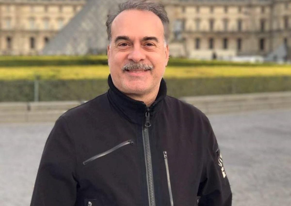 Φώτης Σεργουλόπουλος: Αποκάλυψε για πρώτη φορά τι έχει «πειράξει» πάνω του και δεν το γνώριζε κανείς!   tlife.gr