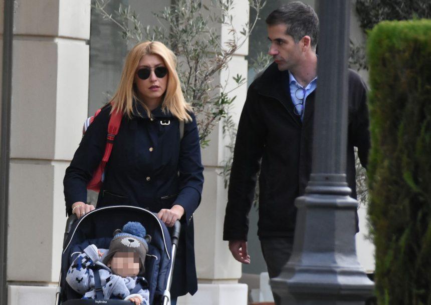 Σία Κοσιώνη: Ξέγνοιαστες καλοκαιρινές στιγμές με τον γιο της! | tlife.gr