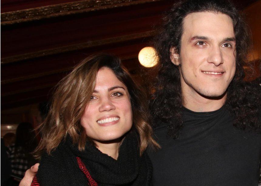 Μαίρη Συνατσάκη – Αιμιλιανός Σταματάκης: Έτσι θα επιβεβαιώσουν τη σχέση τους;   tlife.gr