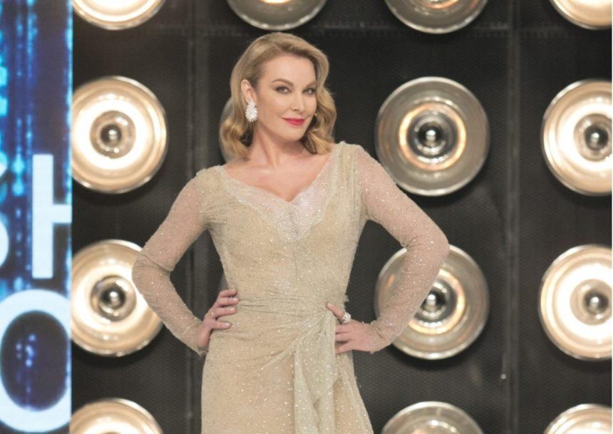Τατιάνα Στεφανίδου: Εντυπωσιακή εμφάνιση στο Gala του Μy Style Rocks! [vid] | tlife.gr