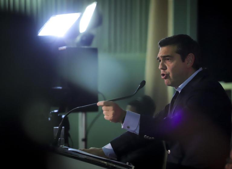 Τσίπρας: Δεν ανακοίνωσε υποψήφιο Δήμαρχο για την Αθήνα | tlife.gr