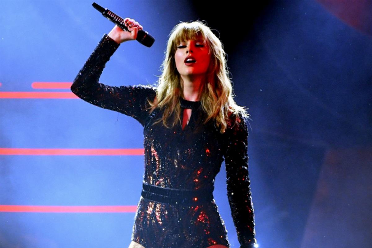 Η Taylor Swift είναι η «βασίλισσα» του Twitter! | tlife.gr