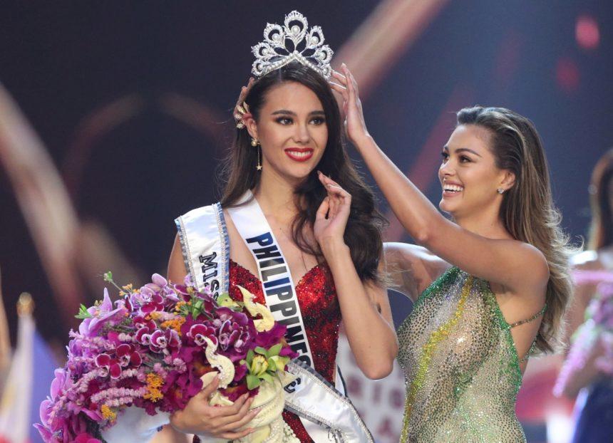 Miss Universe 2018: Μεγάλη νικήτρια η διαγωνιζόμενη από τις Φιλιππίνες – Εκτός 20άδας η Ιωάννα Μπέλλα | tlife.gr
