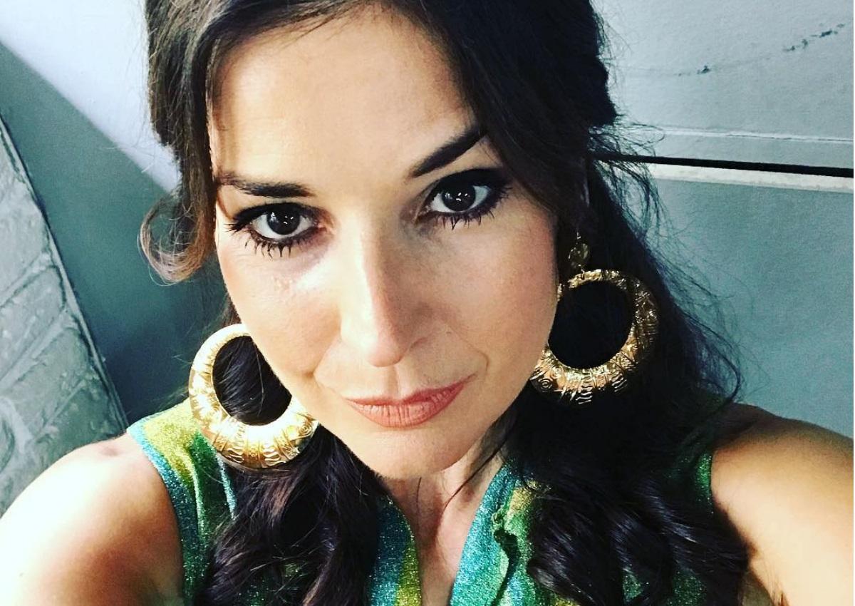 Η Βαλέρια Κουρούπη ποζάρει χωρίς ίχνος μακιγιάζ – Μια selfie που πρέπει να δεις! | tlife.gr