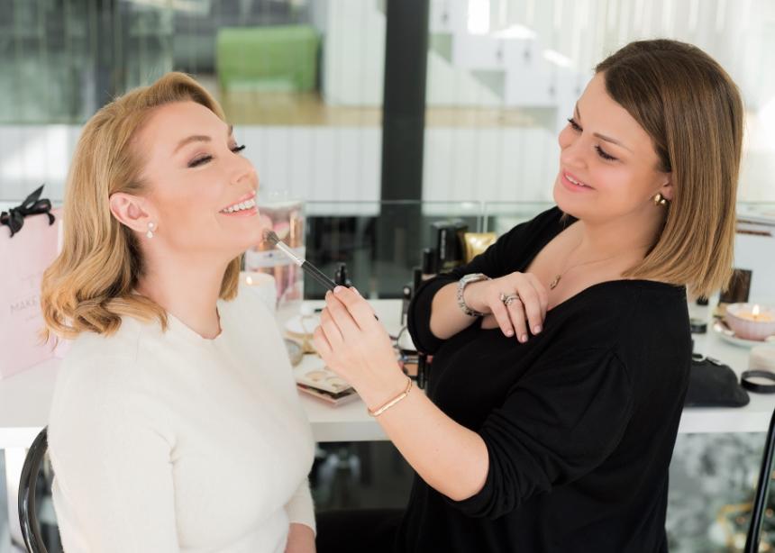 Αυτά είναι τα αγαπημένα beauty προϊόντα της Τατιάνας! | tlife.gr