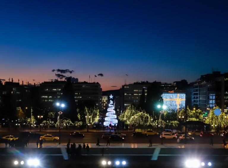 Χριστούγεννα 2018: Έτσι θα κινηθούν τα Μέσα Μαζικής Μεταφοράς | tlife.gr