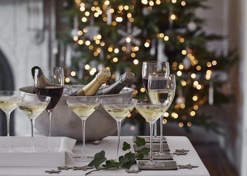 NYE recovery: Πώς θα απαλλαχθείς από… τα απομεινάρια του πρωτοχρονιάτικου ρεβεγιόν | tlife.gr