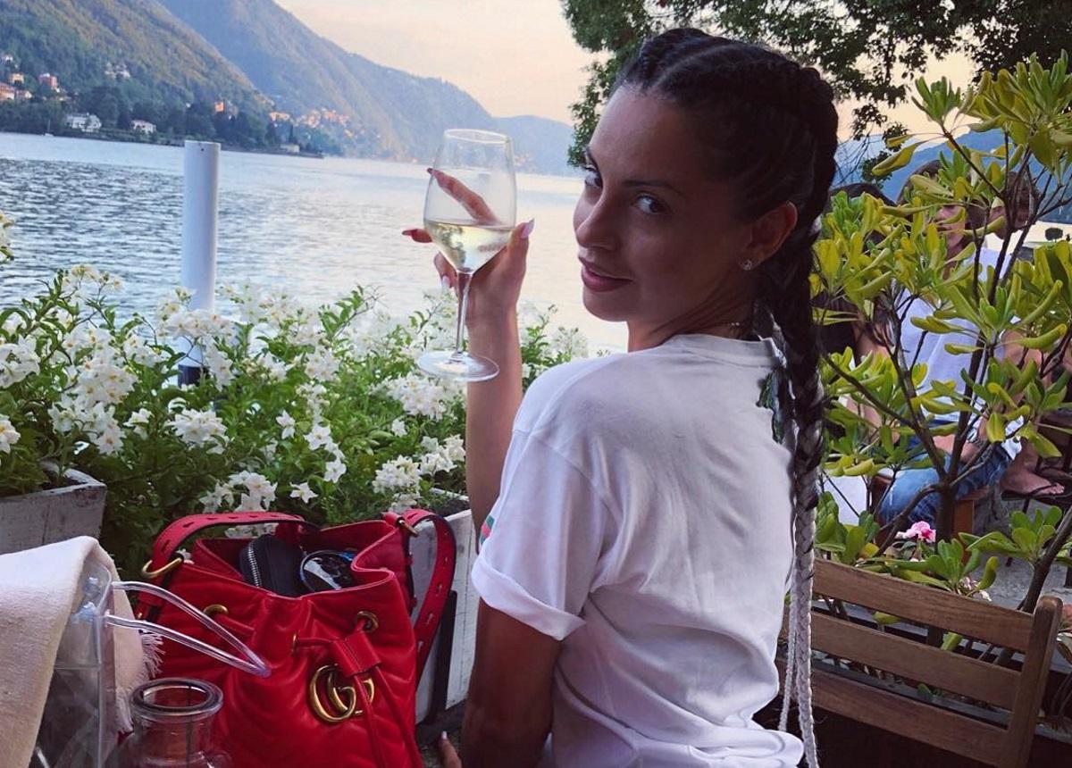 Δήμητρα Αλεξανδράκη: Η πρώτη της ανάρτηση μετά την οικειοθελή αποχώρησή της από το Nomads [pics]