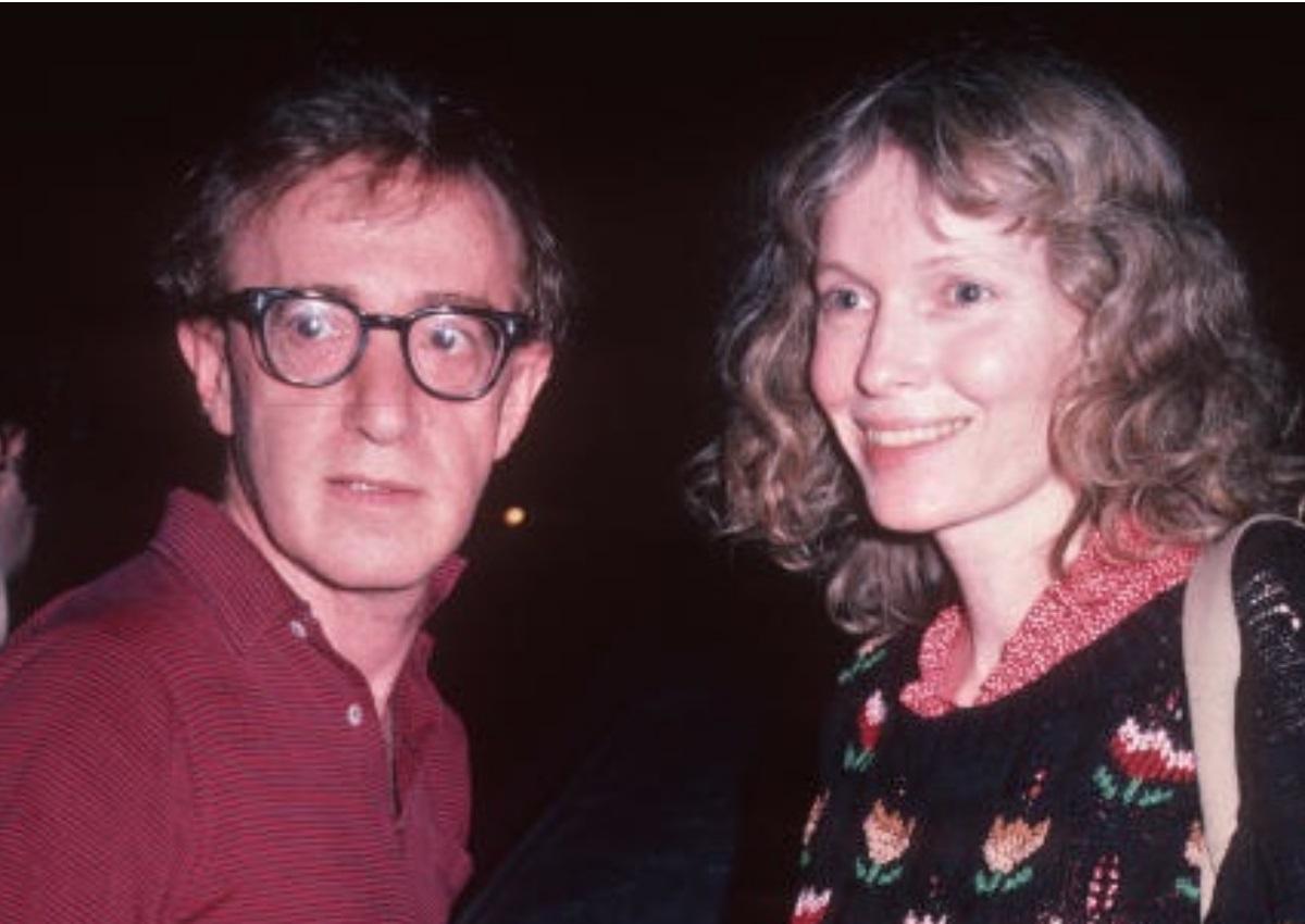 Αποκαλύψη σοκ! Woody Allen και Mia Farrow, συμμετείχαν σε ερωτικό τρίγωνο με 16χρονη μαθήτρια! | tlife.gr