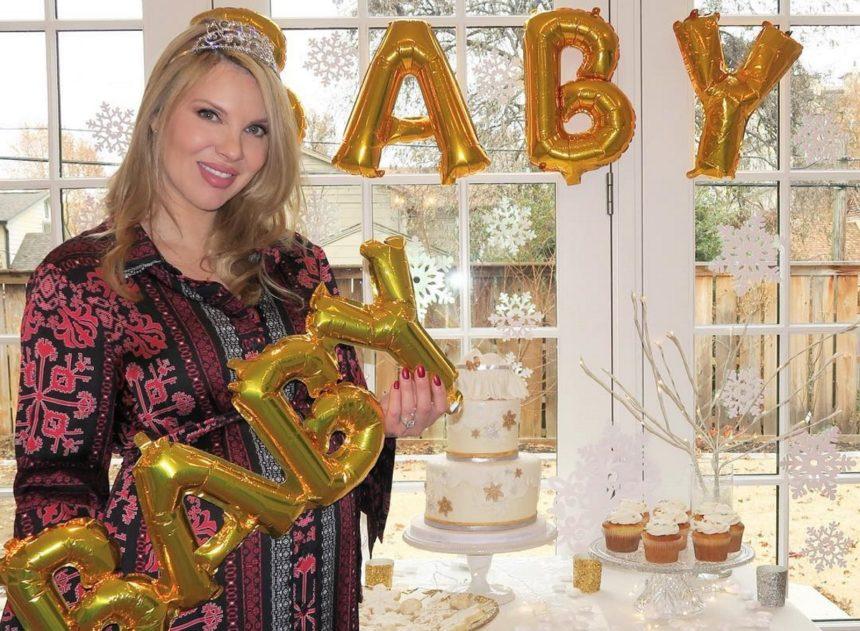 Χριστίνα Αλούπη: Λίγες μέρες πριν γίνει μητέρα για δεύτερη φορά έκανε ένα εντυπωσιακό baby shower [pics] | tlife.gr