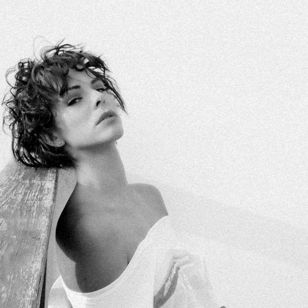 Αντζελίνα Γεωργίου: Το μοντέλο από την Κύπρο που άλλαξε look μετά το GNTM | tlife.gr