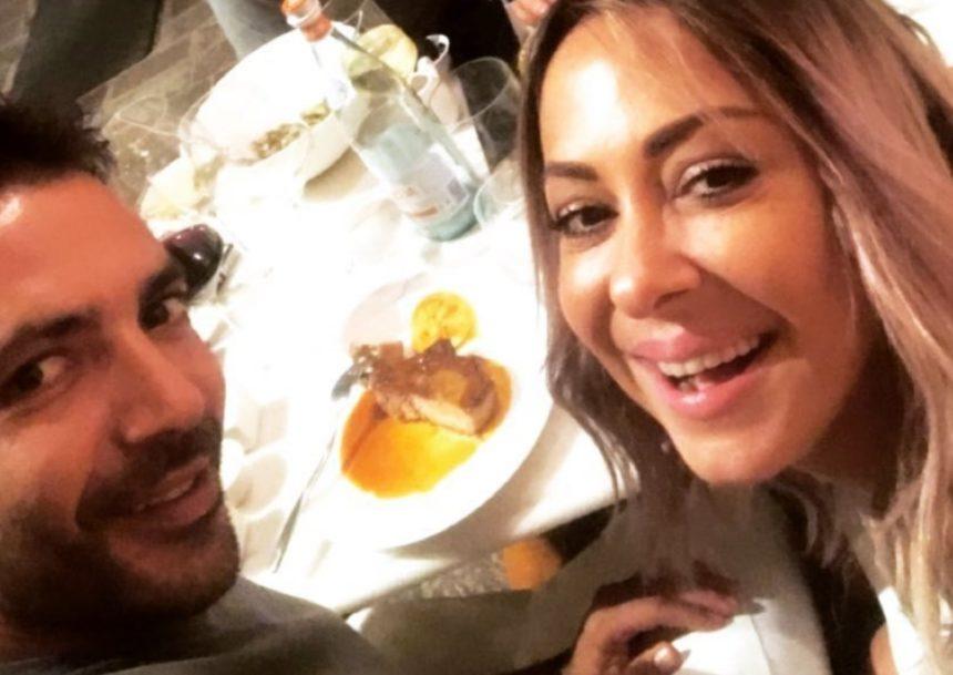 Μελίνα Ασλανίδου: Το φιλί στον σύντροφό της και το τρυφερό μήνυμα για τα γενέθλιά του! [pic]   tlife.gr