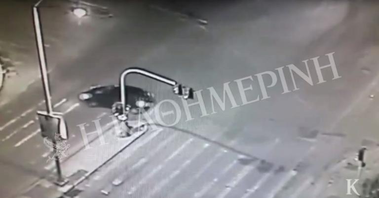 Βόμβα στον ΣΚΑΪ: Η στιγμή της διαφυγής των τρομοκρατών – Βίντεο ντοκουμέντο | tlife.gr
