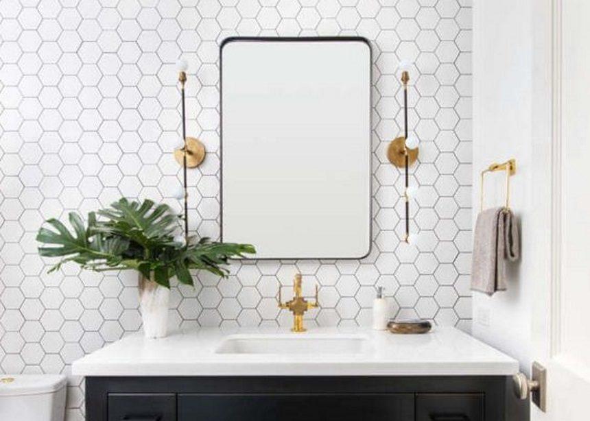 Mirror, mirror on the wall: Ποια είναι τα μεγαλύτερα trends για τον καθρέφτη του μπάνιου σου; | tlife.gr