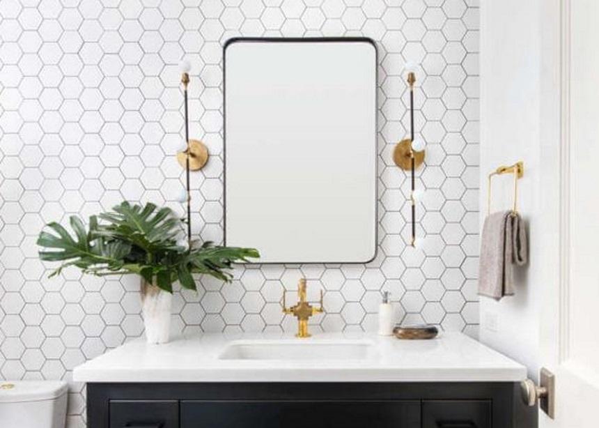 Mirror, mirror on the wall: Ποια είναι τα μεγαλύτερα trends για τον καθρέφτη του μπάνιου σου;