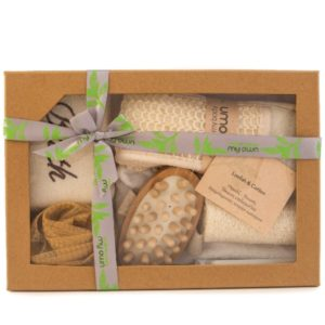 My Own Bath Spa Gift Box