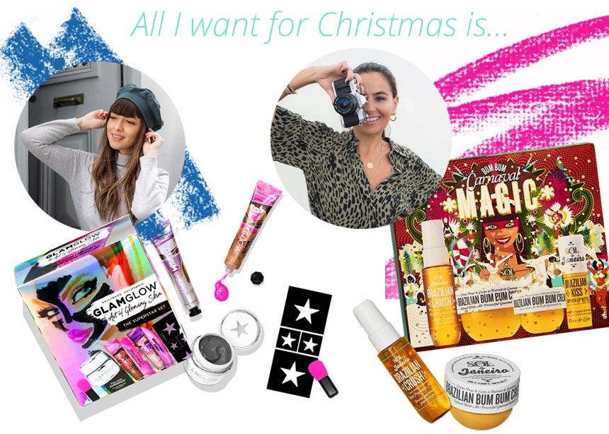 Wish list! Αυτά είναι τα beauty δώρα που διαλέξαμε από τα Sephora γι'αυτά Χριστούγεννα! | tlife.gr