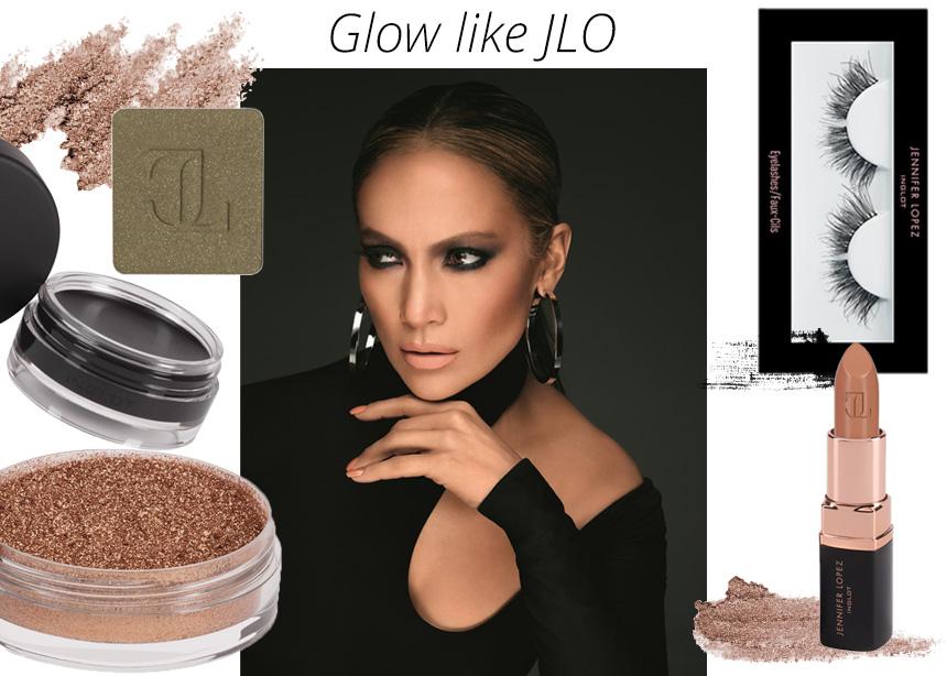 Το μακιγιάζ της JLO είναι ιδανικό για τις γιορτές! Πώς να το κάνεις βήμα- βήμα!   tlife.gr