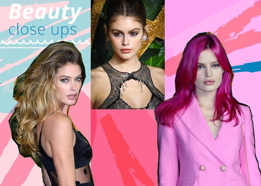 Fashion Awards 2018: δες τα ωραιότερα beauty looks από τοοοοοσο κοντά και ψήφισε το αγαπημένο σου!   tlife.gr