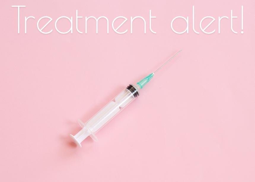 Volite: η ολοκαίνουργια θεραπεία προσώπου που δημιούργησαν αυτοί που έκαναν το Botox!   tlife.gr