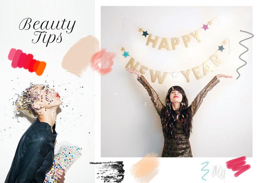 Μυστικά και tips ομορφιάς για να προετοιμαστείς για το ρεβεγιόν! | tlife.gr