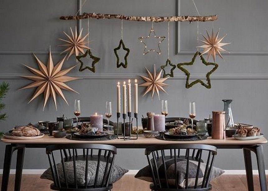 Dinner hostess: Τα βήματα της επιτυχίας για το πιο cozy και elegant χριστουγεννιάτικο ρεβεγιόν | tlife.gr