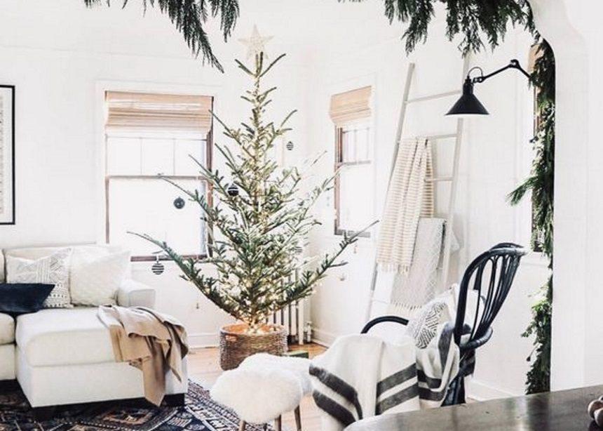 DIY Christmas: Έξι stylish ιδέες για στολίδια και μπάλες που μπορείς να φτιάξεις μόνη σου! | tlife.gr