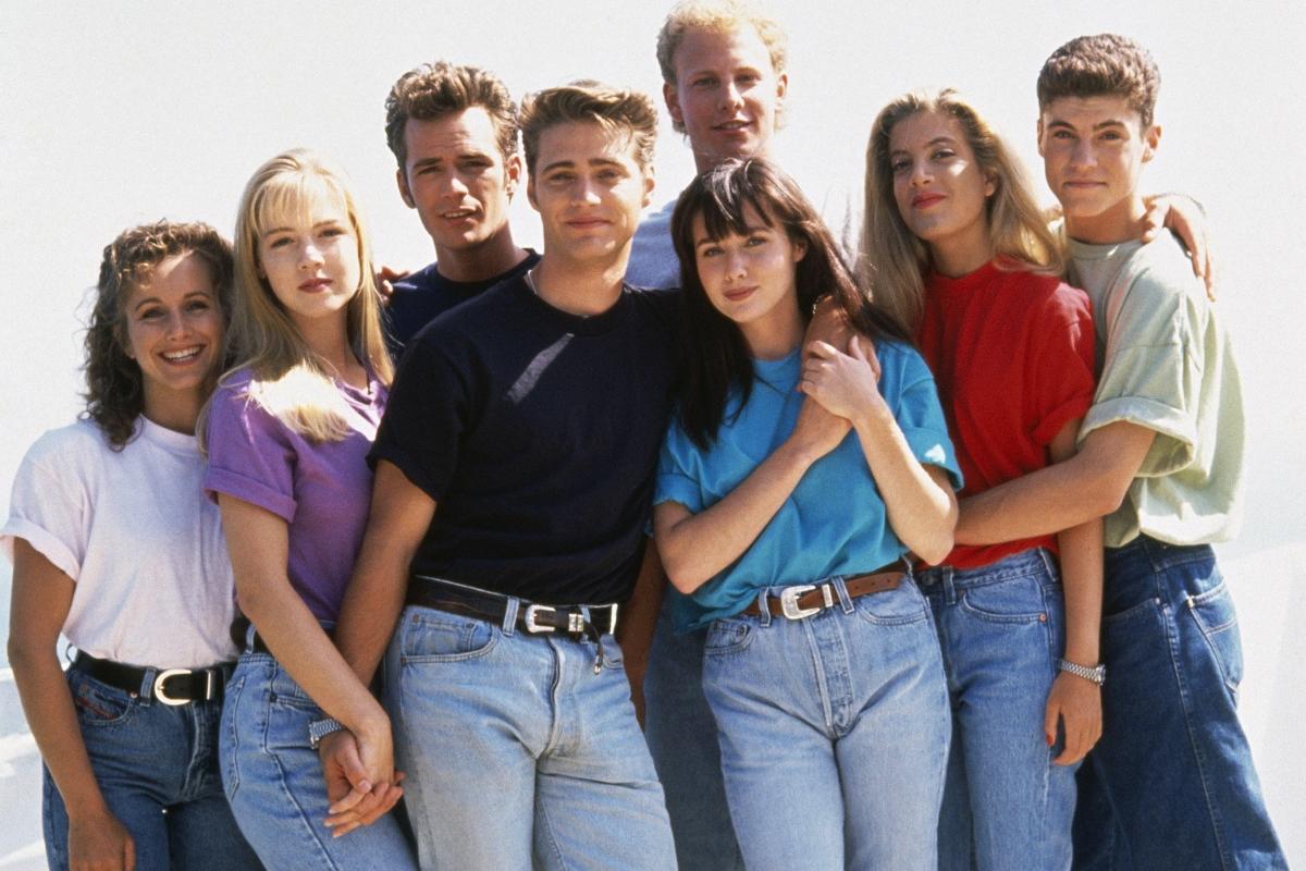 «Beverly Hills 90210»: Επιστρέφει στη μικρή οθόνη! | tlife.gr