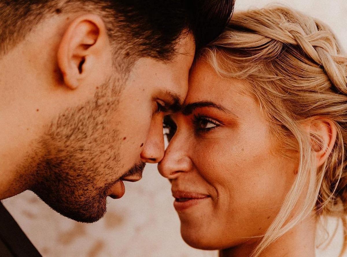 GNTM: Ο σύζυγος της Μικαέλας Φωτιάδη την στηρίζει δημόσια [pic] | tlife.gr