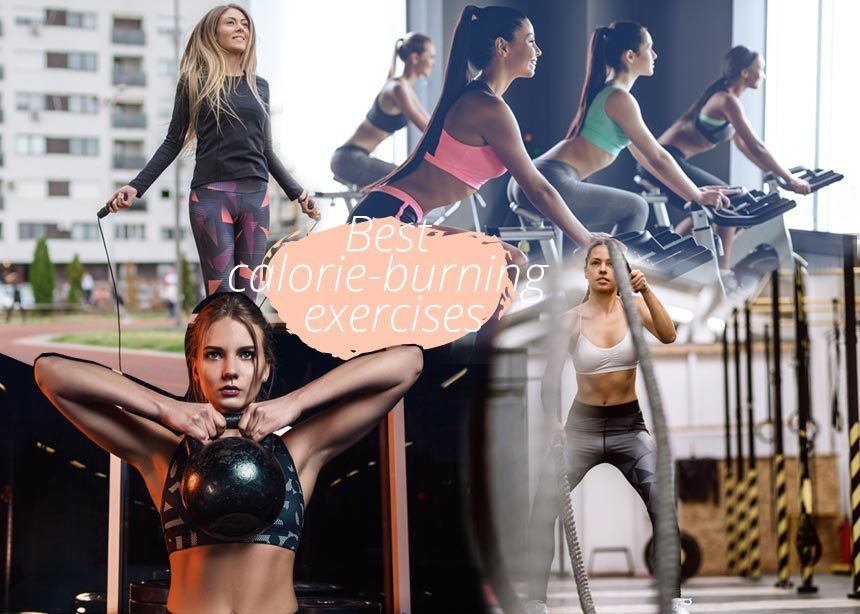Τα 8 είδη γυμναστικής που καίνε τις περισσότερες θερμίδες | tlife.gr