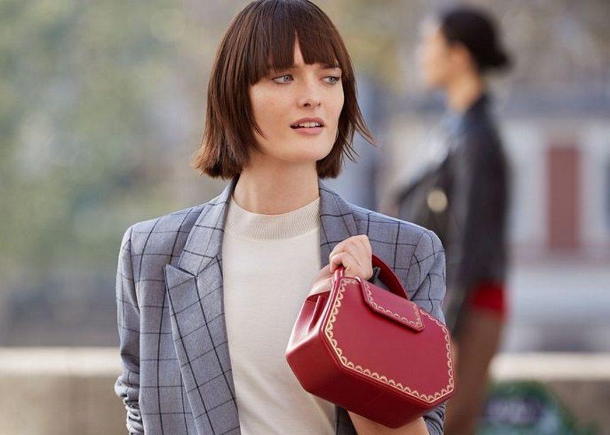 Ο οίκος Cartier σχεδιάζει τσάντες με έμπνευση από τις παραδοσιακές θήκες κοσμημάτων   tlife.gr
