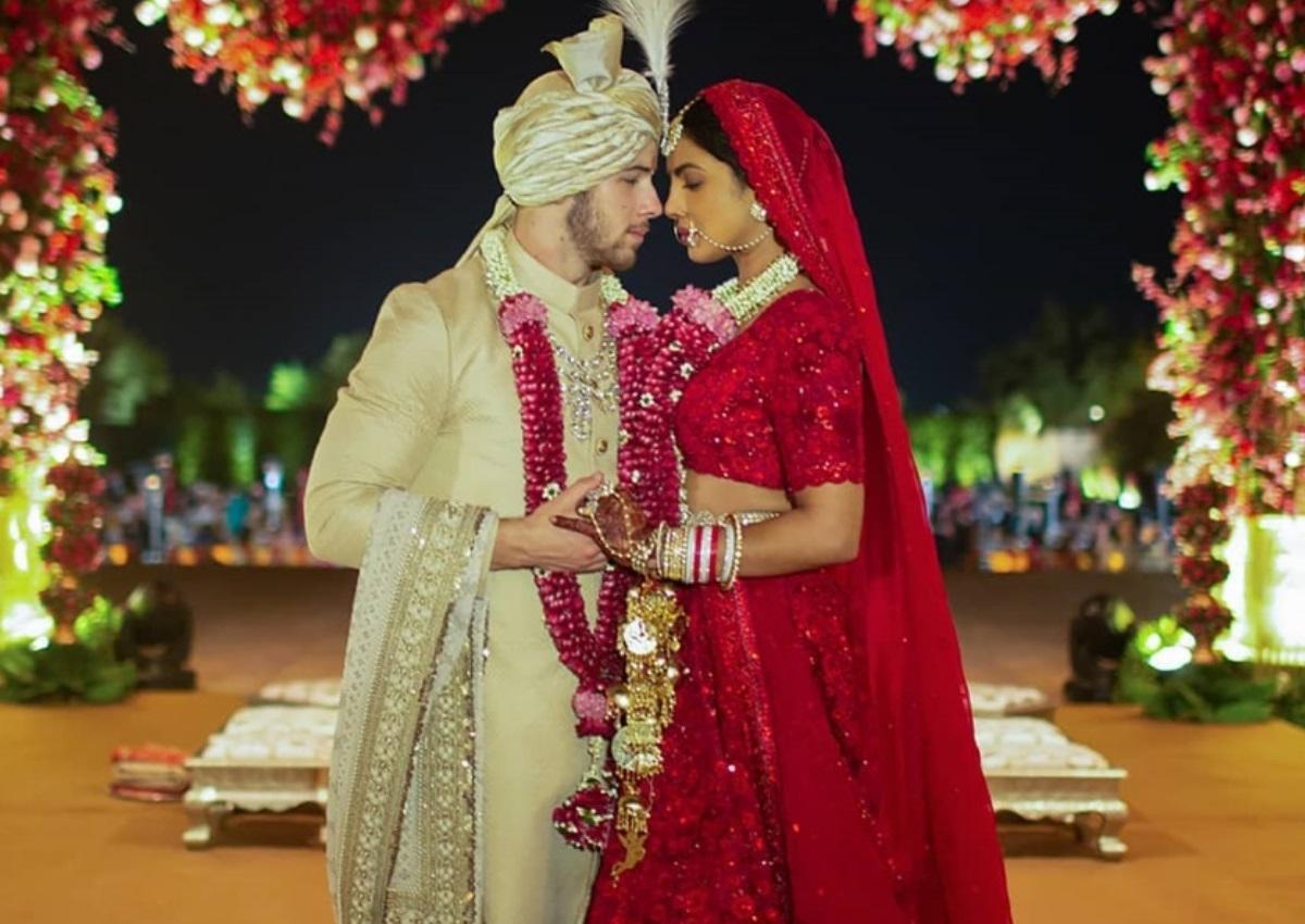 Priyanka Chopra – Nick Jonas: Το φωτογραφικό album από τους λαμπερούς γάμους τους στην Ινδία! | tlife.gr