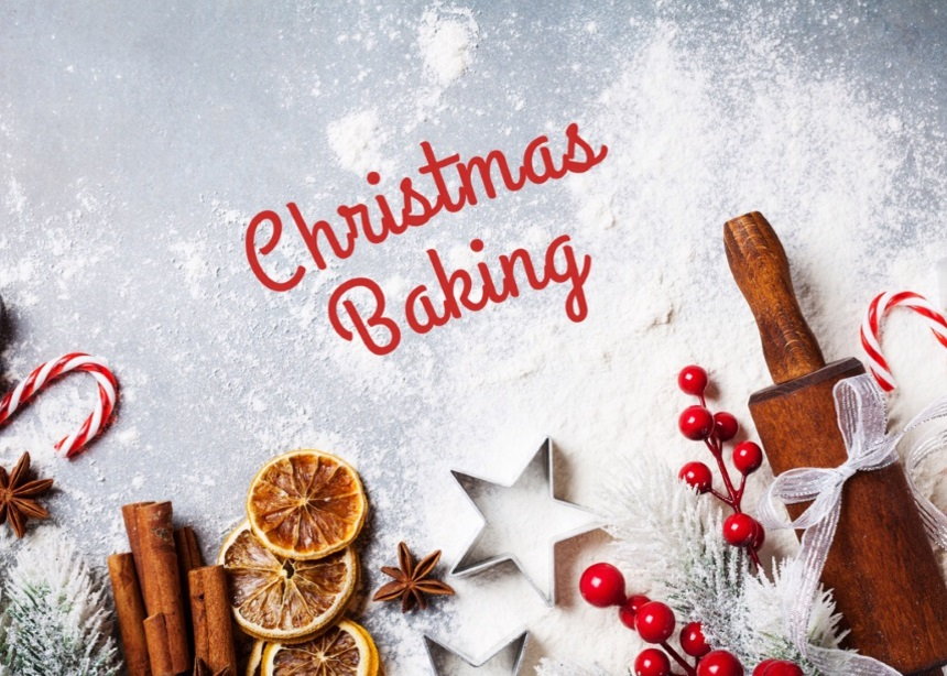 Christmas Baking: Πώς θα φτιάξεις τις πιο… μελιστάλαχτες Χριστουγεννιάτικες συνταγές