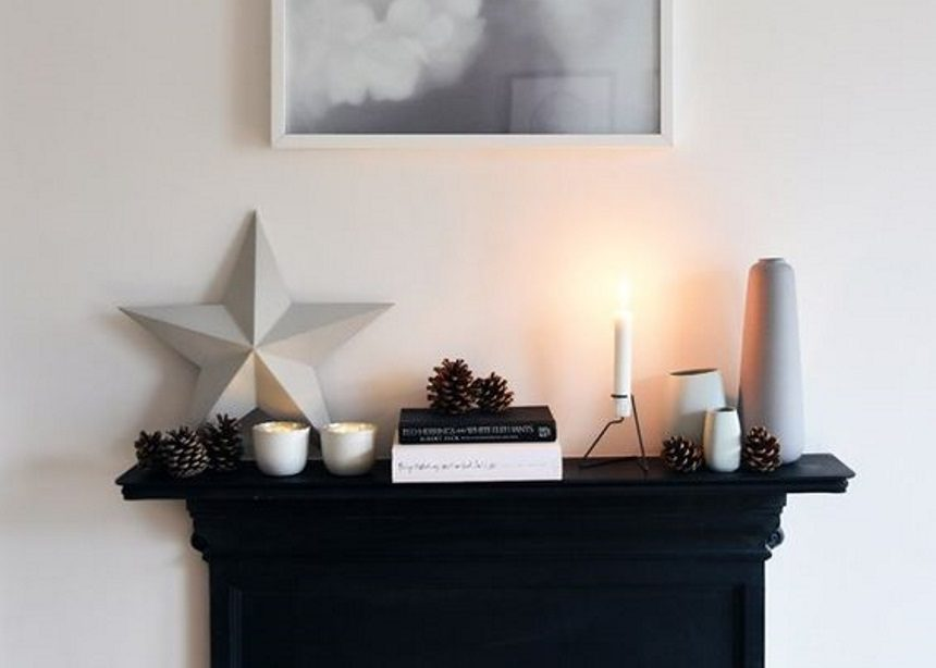 Christmas home makeover: Όσα πρέπει να απομακρύνεις από τον χώρο σου πριν τα Χριστούγεννα   tlife.gr