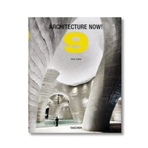 Coffee table book Architecture Now! (vol.9) Πολιτεία