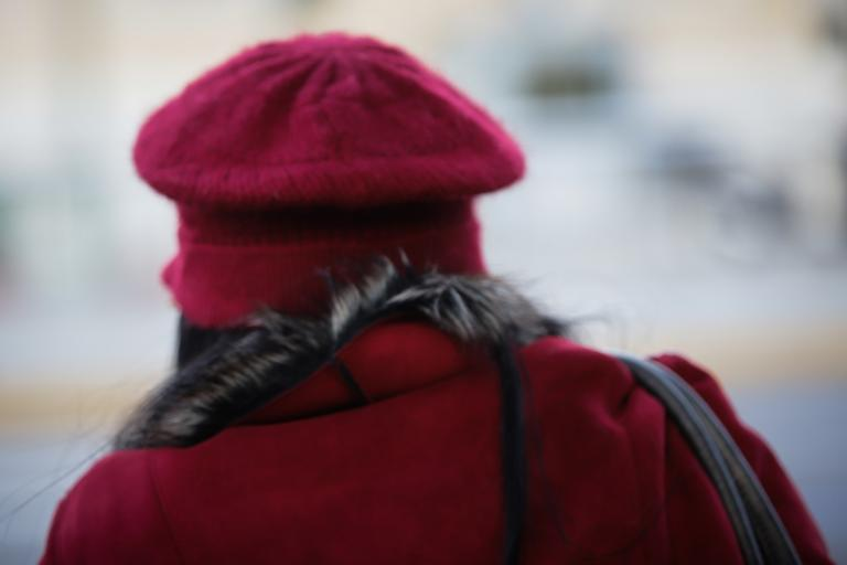 Καιρός: Είναι το κρύο τσουχτερό! | tlife.gr