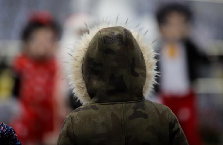 """Καιρός: """"Παγωμένη"""" Πέμπτη με -3 βαθμούς Κελσίου στα βόρεια προάστια!   tlife.gr"""