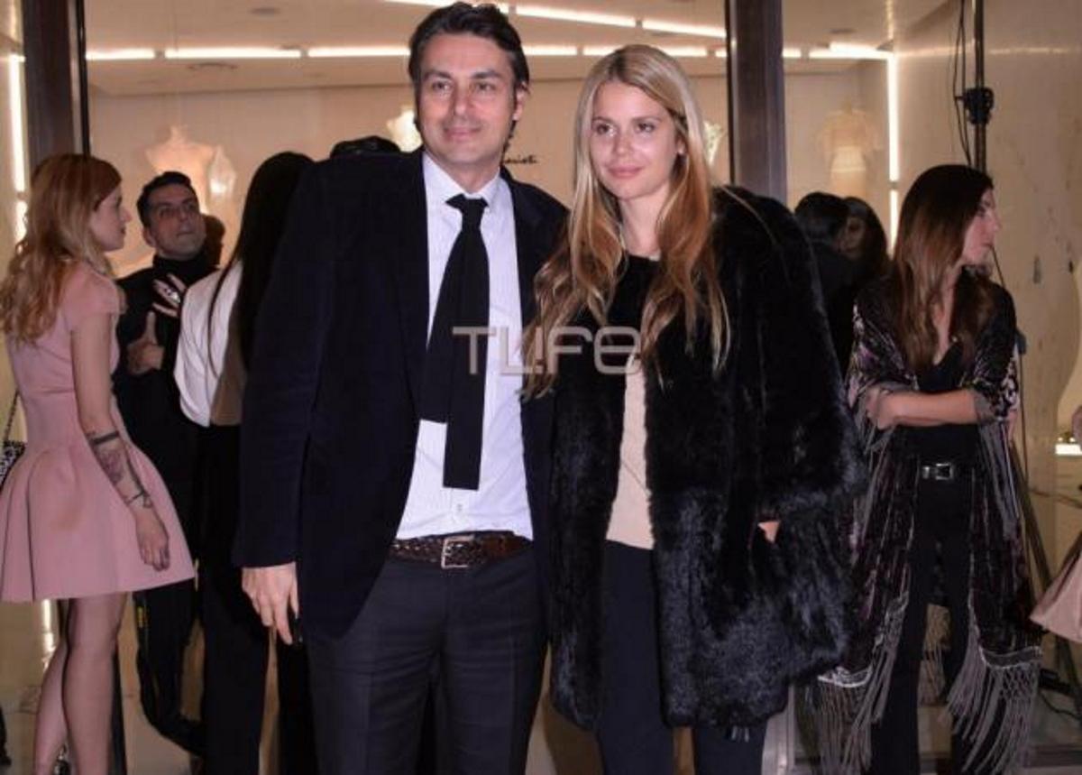 Νίκος Κριθαριώτης: Περιμένει το πρώτο του παιδί με την αγαπημένη του Ναστάζια Δαρίβα! | tlife.gr