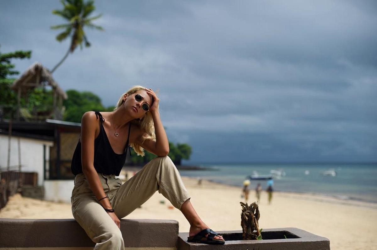 Ντάρια Τουρόβνικ: Τα στιγμιότυπα από τη Μαδαγασκάρη και το μήνυμά της μετά τον τελικό του Nomads | tlife.gr